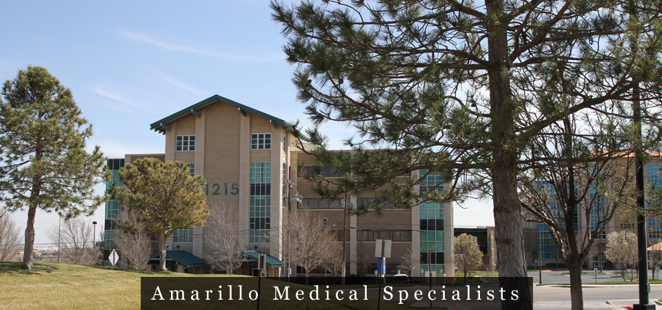 Amarillo Medical Specialists